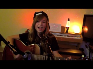 Wake Me Up - Avicii - Connie Talbot
