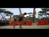 Брюс Ли - Bruce Lee - Самые Лучшие Драки 2