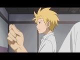 Danshi Koukousei no Nichijou / Повседневная жизнь старшеклассников - 3 серия (Озвучка от JAM & Eladiel)